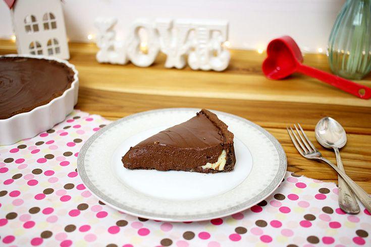 {Receita} Torta Trufada