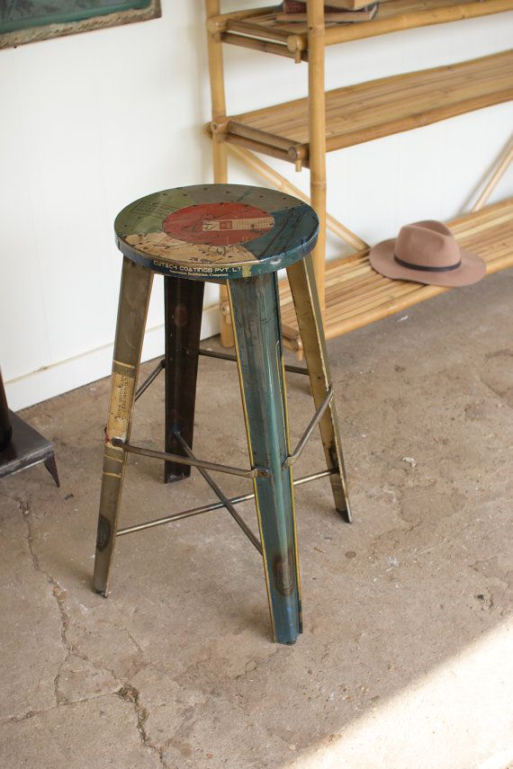Inspirational Metal Bar Stools No Back