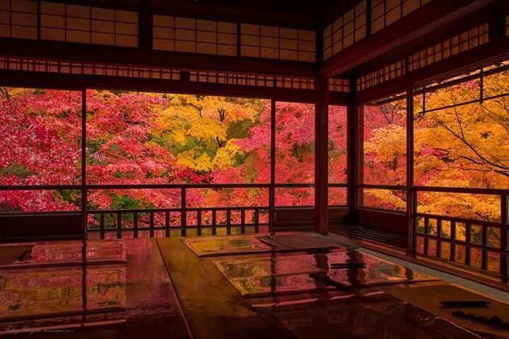 Rurikouin Kyoto