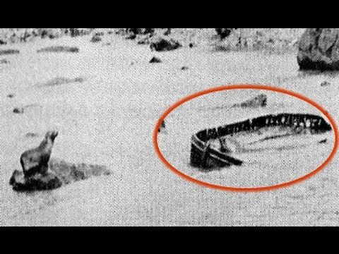 Abandoned Boat Baffles Scientists for 70 Years