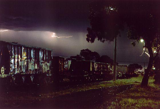 Bill Henson, Untitled # 84 (CL SH366 N18A), 2000-03, © Bill Henson