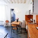 Haven in Paris - weekly lux apt rentals