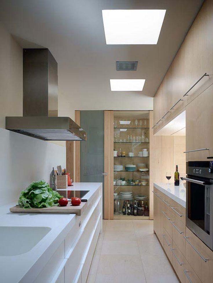 Oltre 1000 idee su Cucine Piccole su Pinterest  Case minuscole, Cucine e Piccole cucine