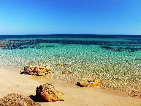 Point Turton, South Australia.