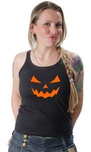 Camiseta Abóbora Halloween A Partir R$42,90 em até 18x no cartão!Enviamos para qualquer cidade do Brasil!Televendas (11)2484-1008.