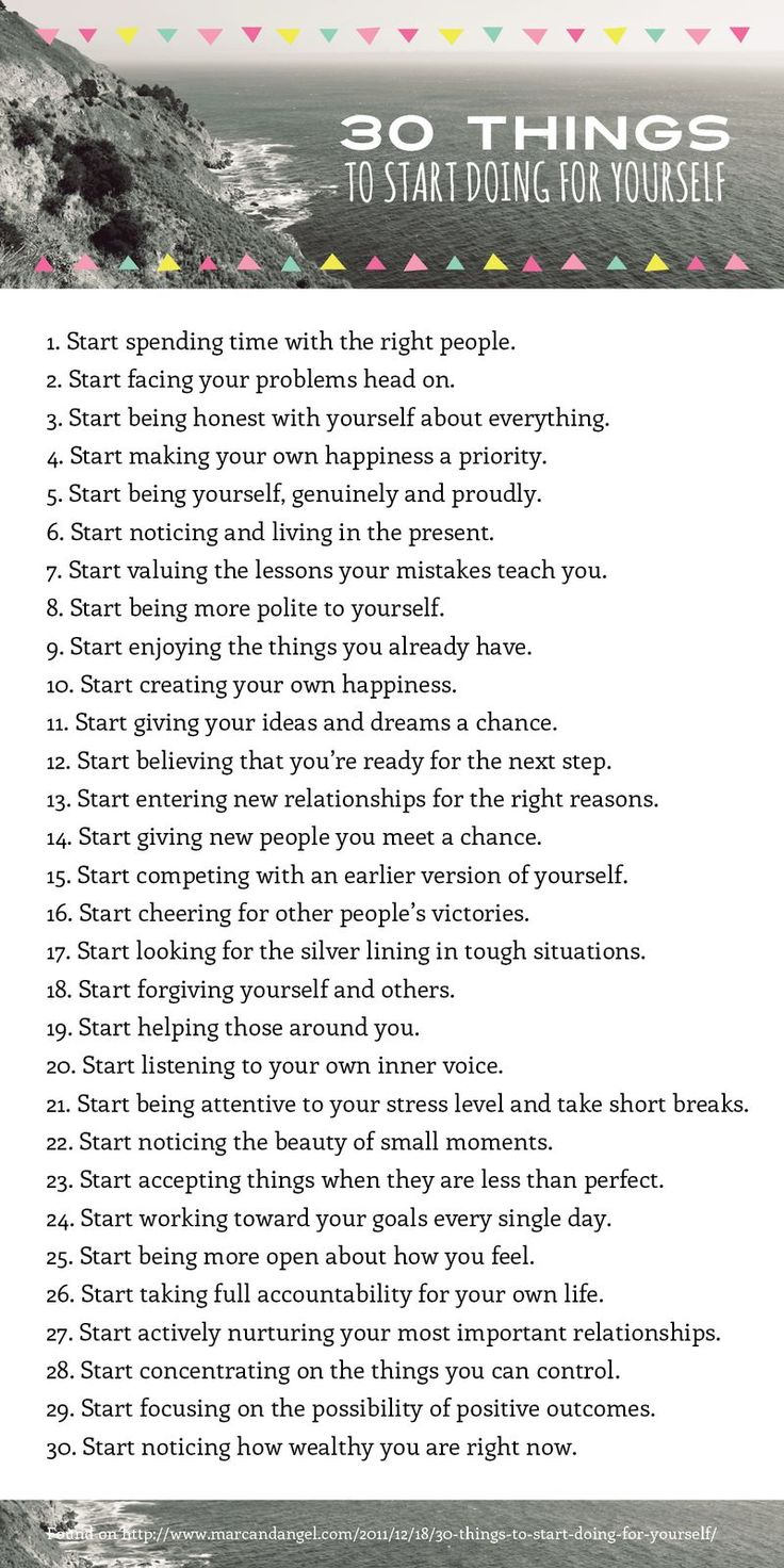 three things you need in life to reinvent yourself Reinvent yourself by james altucher print  you, too, need to reinvent yourself every five years by learning new skills,  that gives you a better life.