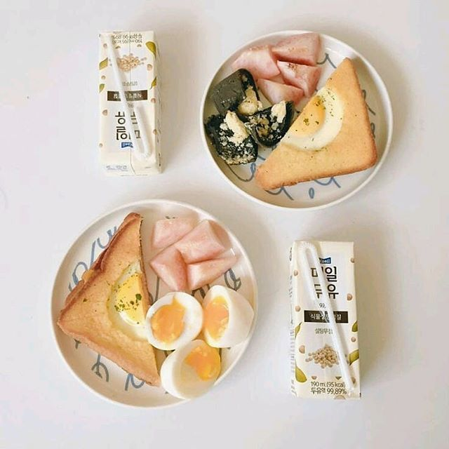Pin By Thao On F O O D Aesthetic Food Cafe Food Healthy Recipes Easy Snacks