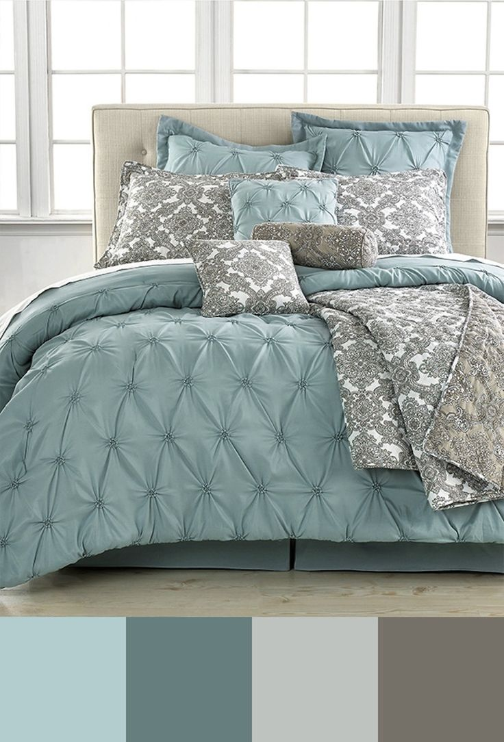 10-esquemas-de-cores-perfeitos-para-decorar-o-seu-quarto-6 10-esquemas-de-cores-perfeitos-para-decorar-o-seu-quarto-6