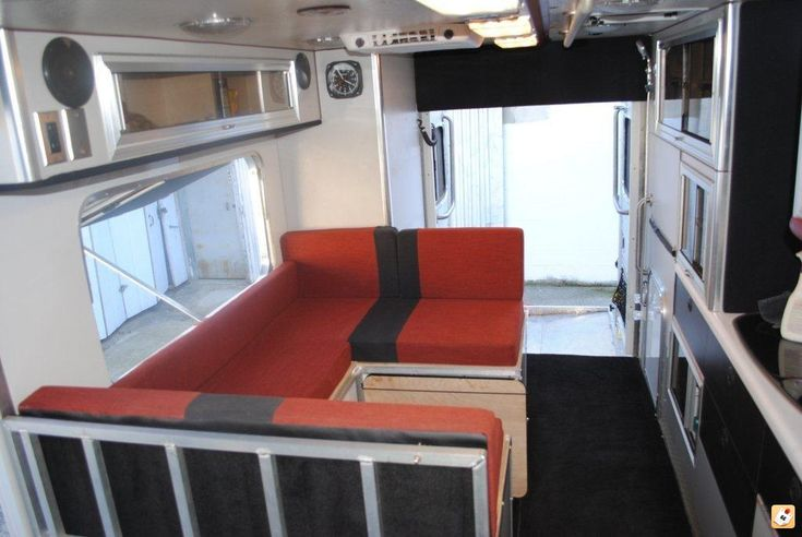 Rv Campers For Sale >> Ambulance Conversion (and other trucks) - Did it work ...