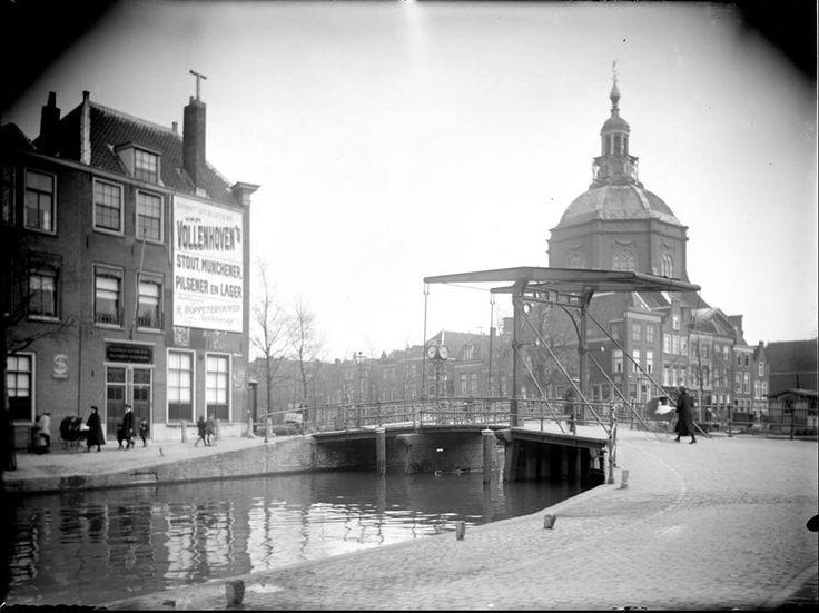 De Oude Vest Leiden