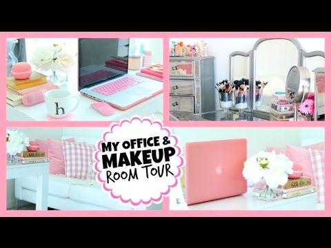 Home Office Ideas Youtube