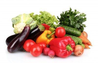 Het groentedieet