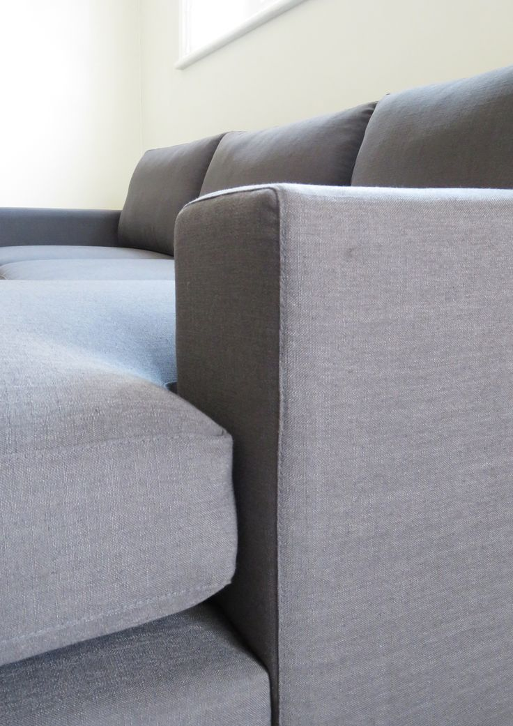 An elegant and minimal lounge design – custom manufactured L-shaped sofa in charcoal fabric  #homedesign #interiordesign #interiordecor #homerenovation #homedesign #returnoninvestment #homeimprovement #lifestyle #designporn #decorating #dreaminteriors #design #decor #beautifulhome #elegant #touchofcolour #renovation #builder #plumber #manufacturer #construction #beforeandafter #layoutdesign #furnituredesign #bathroomremodel #kitchenideas #paintjob #renovate #projectmanagement #layout