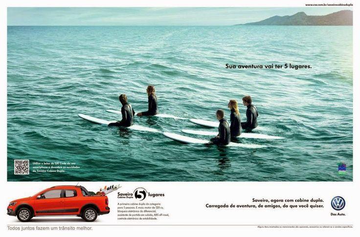 VW | Nova Saveiro Cabine Dupla