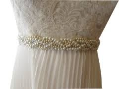 fajas bordadas con perlas a mano - Buscar con Google