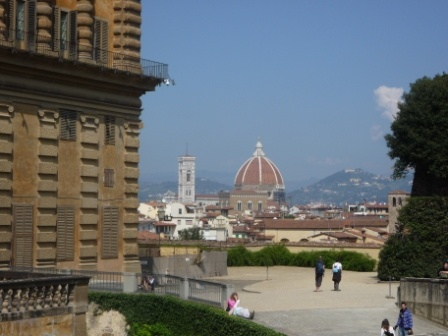 Magnificent Florence