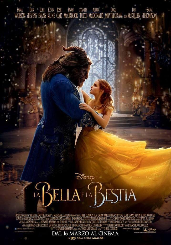 La Bella e la Bestia | Cinema Teatro Dante - Sansepolcro