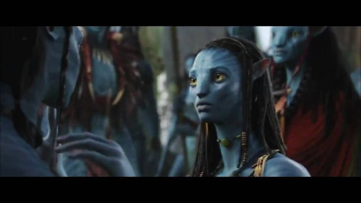 Avatar - Trailer Final Español Latino - FULL HD
