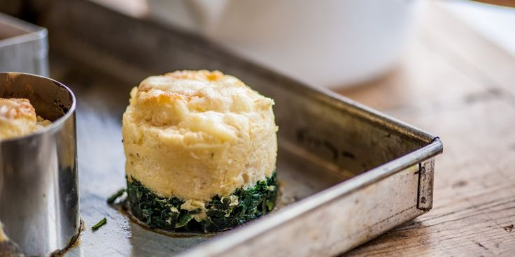 Marcello Tully shares an appetising smoked haddock soufflé recipe. Ideal for preparing as a starter, this savoury soufflé is suitably indulg...