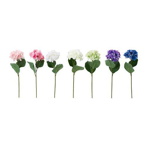 Smycka fleur artificielle ikea nouvelle maison for Ikea fleurs artificielles