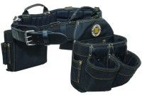 Electrician's Tool Belt and Bag Combos