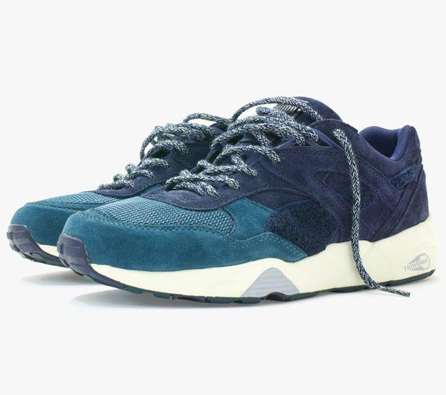 Puma x BWGH sneakers