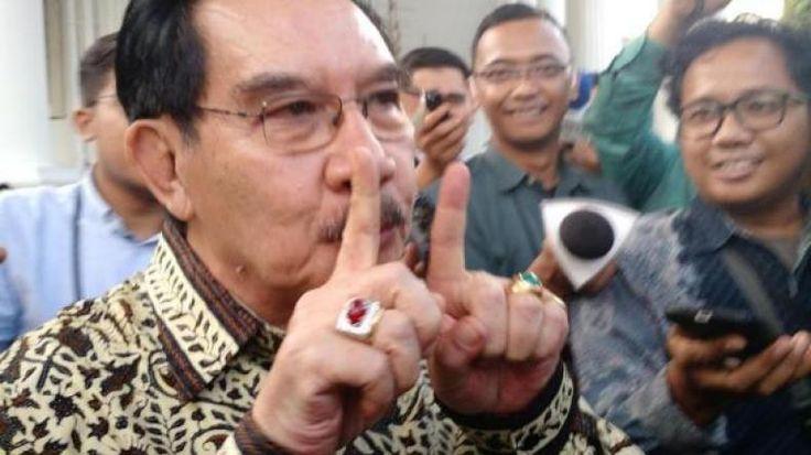 Ini Tabokan Antasari untuk SBY: Aib kasus Aulia Pohan Diungkap. Apa Respon SBY?  KONFRONTASI- Mantan Ketua Komisi Pemberantasan Korupsi (KPK) Antasari Azhar mengaku bahwa sekitar Maret 2009 dia pernah didatangi oleh CEO MNC Group Hary Tanoesoedibjo.    Saat itu kata Antasari Hary mengaku diutus oleh Ketua Umum Partai Demokrat Susilo Bambang Yudhoyono yang saat itu menjabat sebagai Presiden keenam RI untuk menemuinya.  Hary meminta Antasari agar tidak menahan mantan Deputi Gubernur Bank…