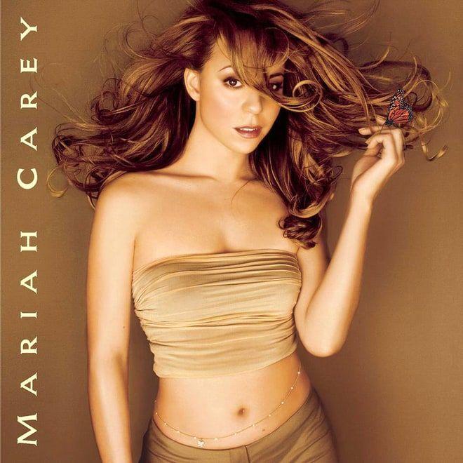 Le «papillon» de Mariah Carey