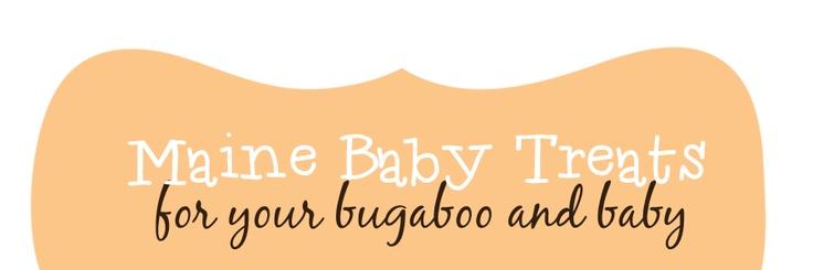 Maine Baby Treats Custom Bugaboo bee cameleon frog gecko stroller