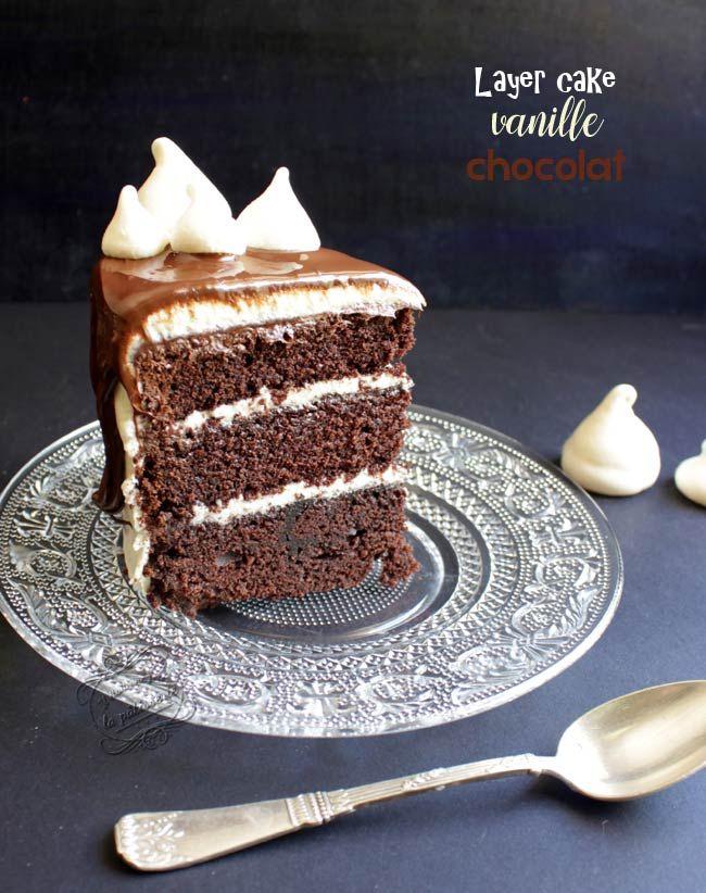 1000 images about recettes il tait une fois la p tisserie pastry recipies on pinterest - Gateau original facile a faire ...