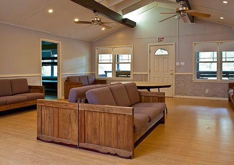 Chestnut Ridge Camp and Retreat Center