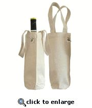 ECOBAGS® Recycled Cotton Wine Bags