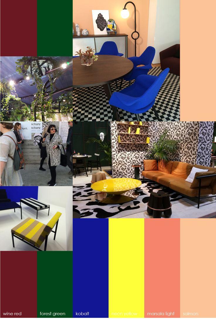 GZ STUDIO {milaan 2016}  Komende week vliegen onze architecten naar Milaan voor hun jaarlijkse portie inspiratie. Tijdens de Salone del Mobile gaan we op zoek naar opkomende trends en innovaties op het gebied van meubilair en inrichting. 2016 hield in; • kobaltblauw• grafisch • pastellen • zwart-wit • wijnrood • jungle fever • memphis• contrasten• beplanting • metalen Deze kleuren&materialen zijn allen terug te vinden in onze showroom. Benieuwd naar de inspiratie van 2017? Stayed tuned!