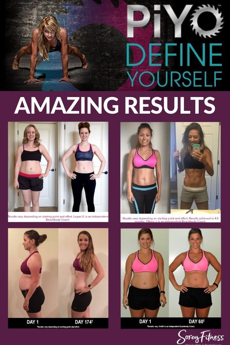Pilates Body Before And After Photos - pilates connection