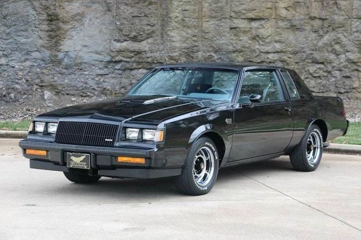 1987 Buick Regal for sale #1934609 - Hemmings Motor News