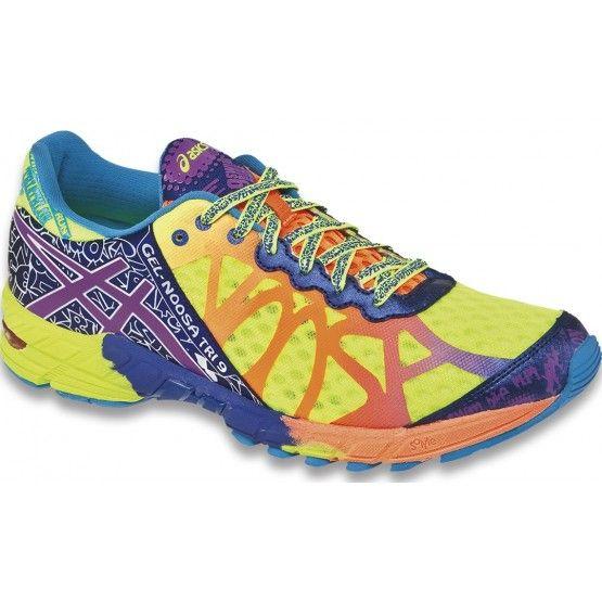 Asics Gel-Noosa Tri 9 triatlon futócipő férfi 45