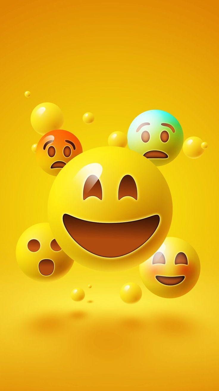 how to see iphone emojis on windows phone