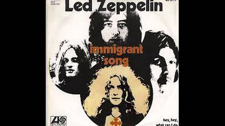 About led zeppelin greatest hits on pinterest celebration day led