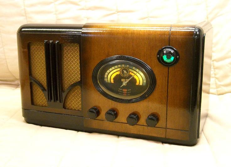 Very valuable vintage airway radio beacons topic