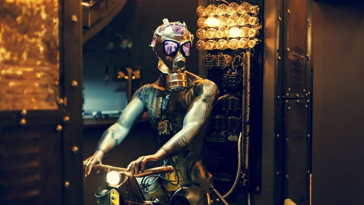 17 Best Images About Steampunk Things On Pinterest Steam