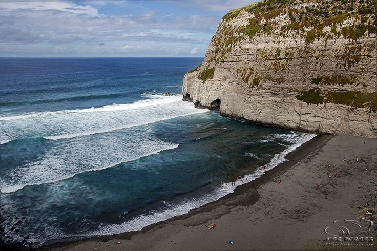 Praia de Santana - São Miguel