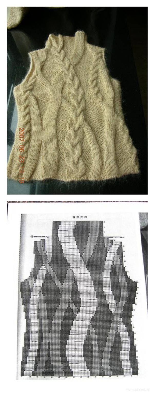 196 best handarbeit images on Pinterest | Knitting patterns, Knits ...