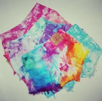 Diy Tumblr Kleidung Sommer Shorts 29+ besten Ideen   – Hairstyles & Nails // DIY ♥