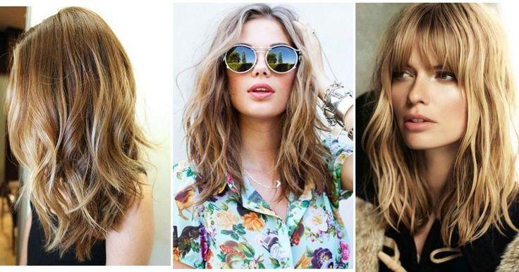 50 ideas en cortes de cabello en capas, ¡encuentra el tuyo!