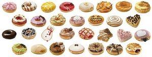 クリスピー・クリーム・ドーナツの「あなたが選ぶ ベスト・ヒット・ドーナツ!!」キャンペーン