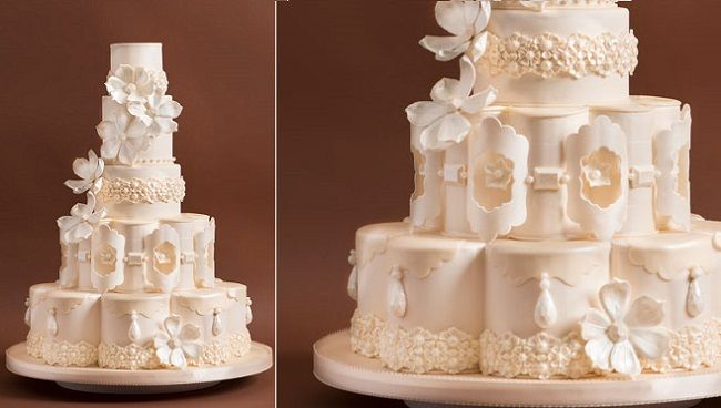 petal wedding cake 13 best petal shaped wedding cakes images on 18301