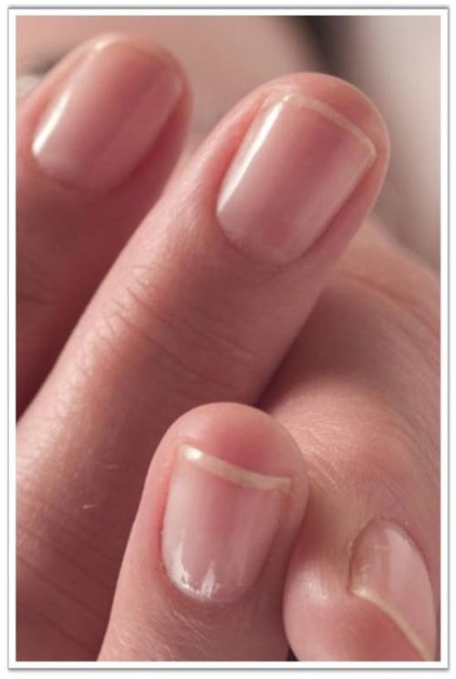 DIY Natural Manicure and Pedicure