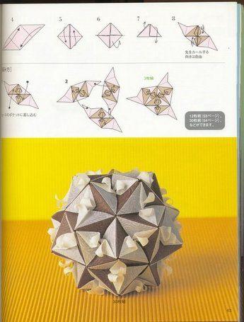 tomoko fuse diagrams 13 best origami tomoko fuse images on pinterest