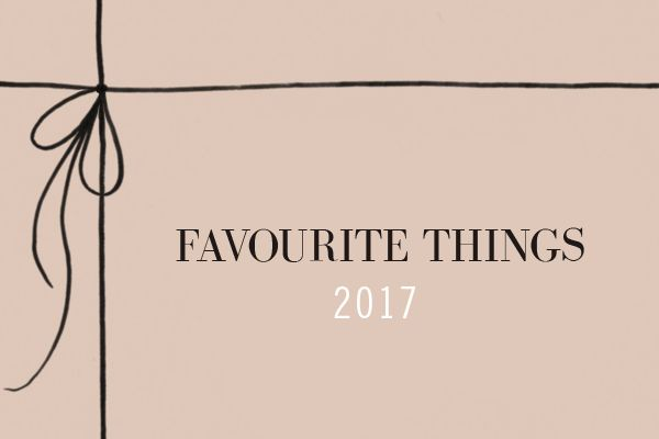 HD Jewelry Gift Guide 2017 #favouritethings
