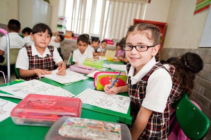 Acuerdan trabajo conjunto en beneficio de estudiantes